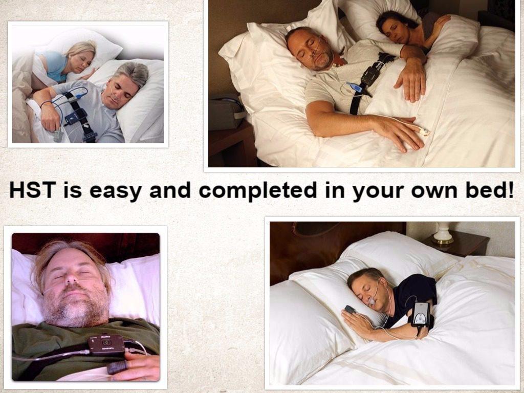 Sleep Study Tests (Polysomnogram) - WebMD